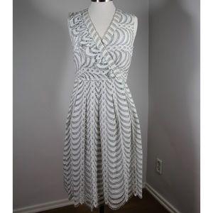 Marc Jacobs Eyelet Dress